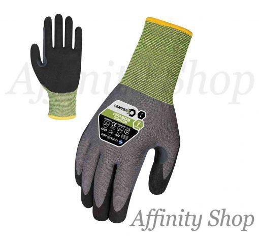 graphex quantum work gloves force360 gfpr505