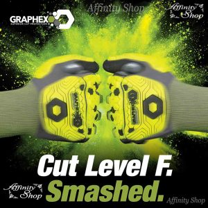 graphex quantum gloves by force360