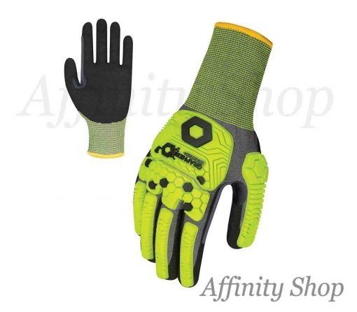 graphex quantum+ work gloves force360 gfpr506
