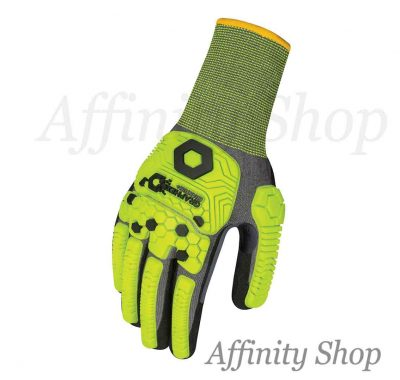 graphex quantum+ cut gloves by force360