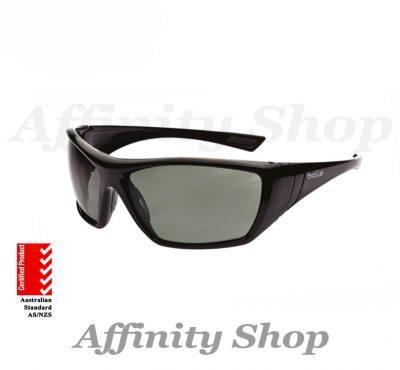 bolle hustler polarised safety glasses 1652607