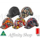 Hydro Dip Hard Hats Force360