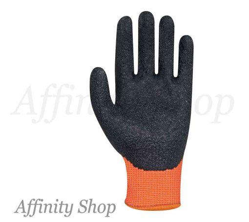 cut 5 latex gloves force360 gworx204