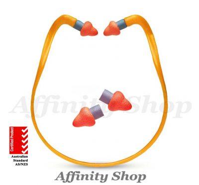 howard leight qb2 headband ear plugs qb2hygn
