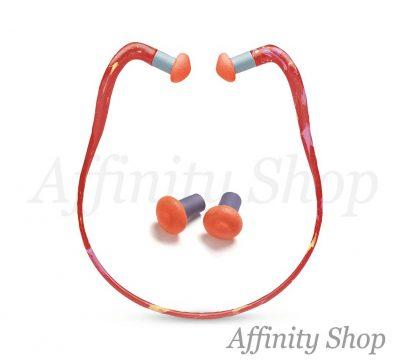 howard leight qb3 headband earplugs
