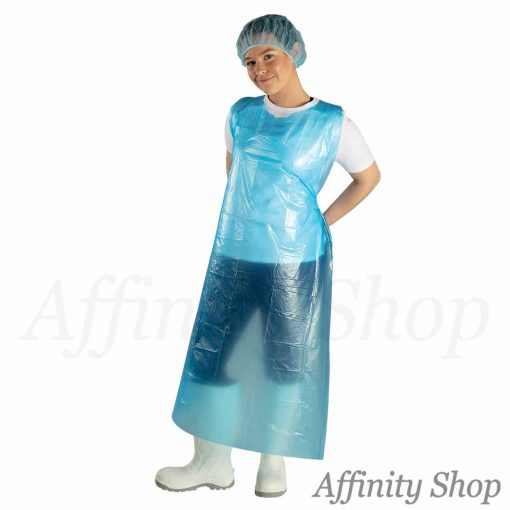 disposable apron ldpe force360 gown cwrx710